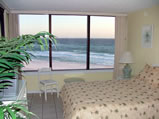 Beach View Master Bedroom